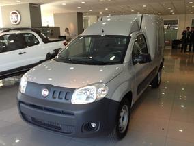Fiat Nueva Fiorino 1.4 Nafta Gris 0km, Anticipo $70000