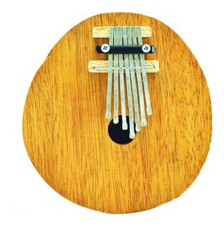 Kalimba Instrumento Musical Musica Artesania 102.002002