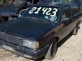 Sucata Parati Gl 1989 1.8, Motor, Cambio E Peças