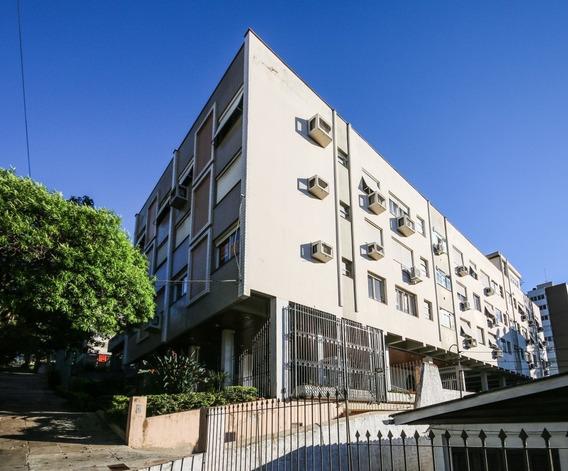 Apartamento Em Auxiliadora Com 3 Dormitórios - Rg3227