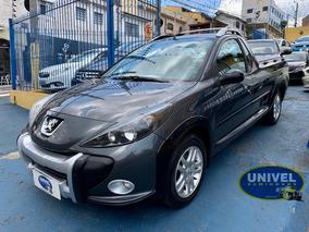 Peugeot Hoggar 1.6 Escapade Flex!!! Completa!!!