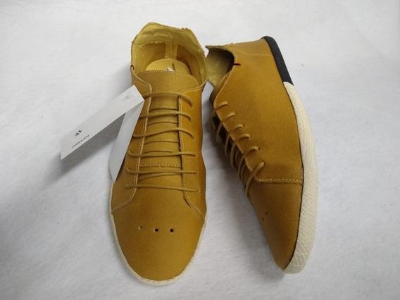 Tenis Sapatenis Casual Sapato Social Masculino 70%liquidação
