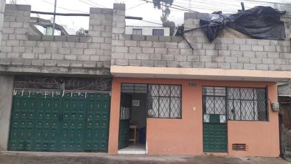 Casa En Venta - De Oportunidad - Norte De Quito