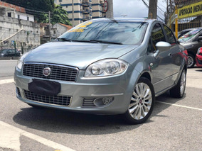 Fiat Línea Absolut 1.8 E-torq