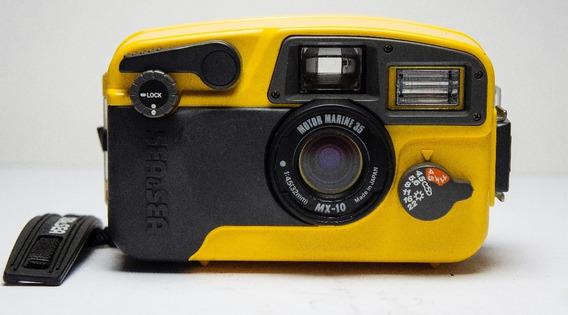 Camera Estanque 35mm Sea & Sea Mx-10 - Preço Promocional