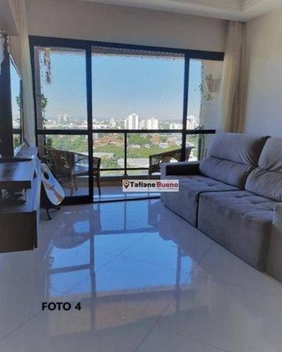 Imagem 1 de 15 de Cobertura Com 4 Dormitórios À Venda, 60 M² Por R$ 640.000 - Jardim América - São José Dos Campos/sp - Co0031