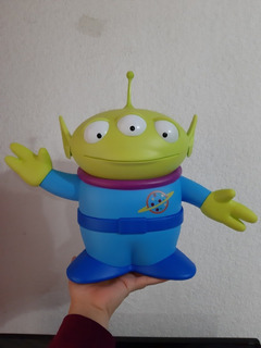 Palomera Marciano Toy Story 4 Cinemex Nueva Sellada