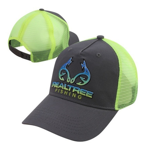 Gorras Realtree Fishing 100% Originales !!!