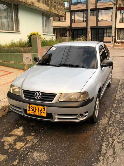Volkswagen Gol Gol Plus 1.0 - 16 V