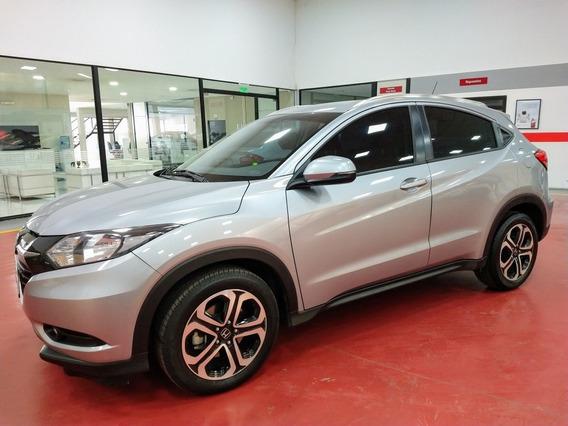 Honda Hr-v 1.8 Ex 2wd Cvt 2017 Cuero