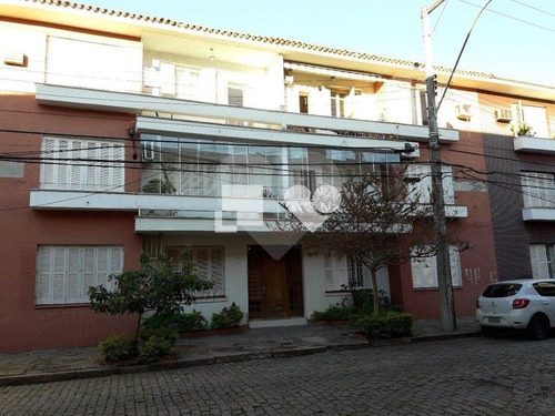 Apartamento 2 Dormitórios Com Sacada Menino Deus - 28-im433647
