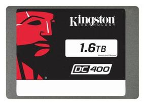 Kingston Technology Dc400 Ssd 1600gb/1.6tb