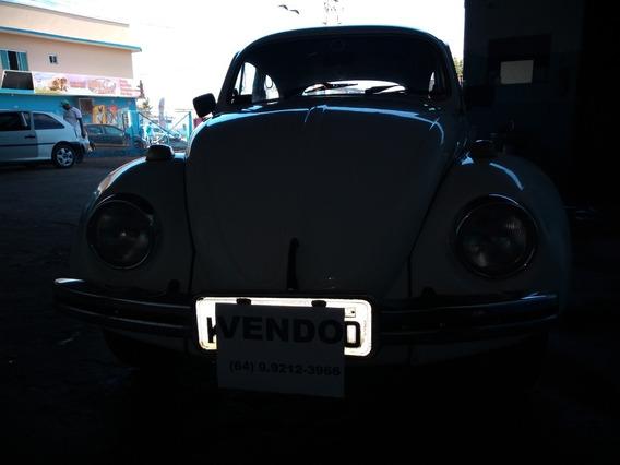 Volkswagen Fusca Fafá 1600