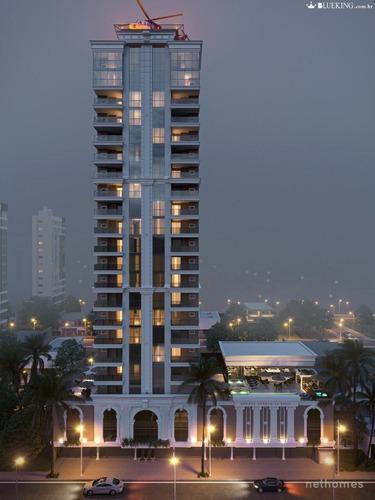 Imagem 1 de 15 de Apartamento - Itapema - Ref: 23227 - V-23227