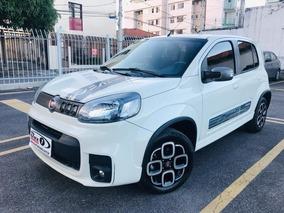 Fiat Uno Sporting 1.4 2016
