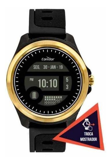 Relógio Condor Masculino Digital + Cokw05caa/8d Lançamento