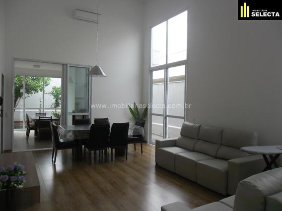 Casa Condomínio Damha Vi Em São José Do Rio Preto Para Venda - Ccd3782