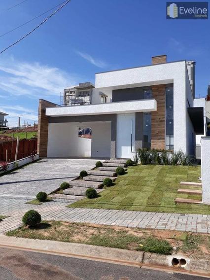 Casa De Condomínio Com 3 Dorms, Itapeti, Mogi Das Cruzes - R$ 950 Mil, Cod: 1444 - V1444