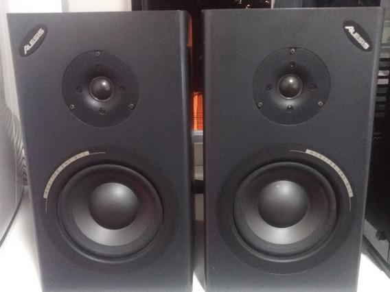 Alesis One Mk2 Par Passivo (monitor De Áudio)
