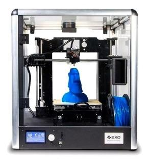 Impresora 3D EXO 3DFAB10 220V