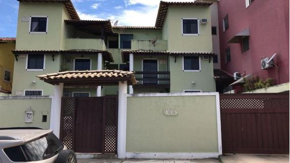 Apartamento Para Venda Em São Pedro Da Aldeia, Balneário De São Pedro, 2 Dormitórios, 1 Suíte, 2 Banheiros, 1 Vaga - 423