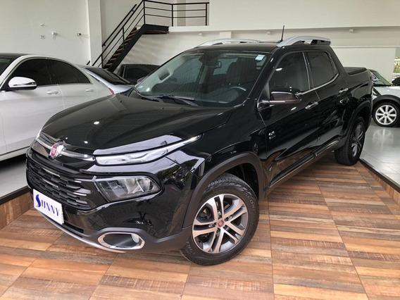 Fiat Toro Volcano 2.0 16v 4x4 Tb Diesel Aut 2018