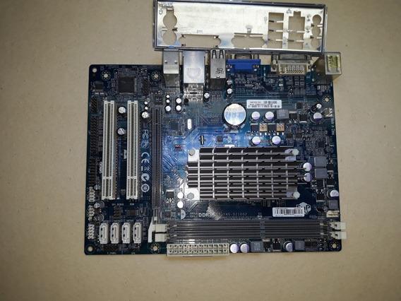 Placa Mãe Megaware Hdc-m V1.0