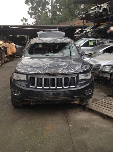 Sucata Peças Jeep Cherokee 3.6 2014 Gasolina 286cv