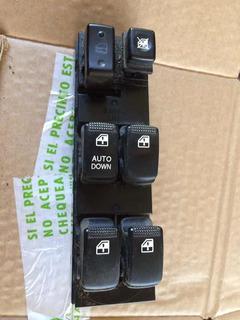 Mando O Control Principal De Hyundai Tucson Switch