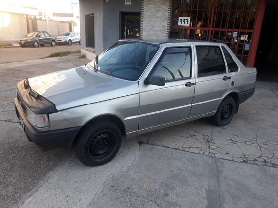 Fiat Duna 99 Diesel Muy Bueno Oferta Solo Contado Autocc