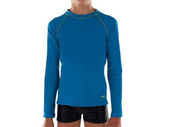 Camiseta Blusa Infantil Meninos Microfibra Proteção Uv Mash