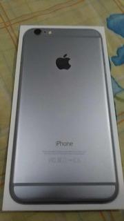 iPhone 6 Plus 128g Usado