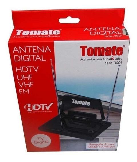 Antena Digital Interna Hdtv Mta3001