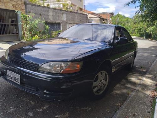 Imagem 1 de 15 de Lexus Es 300 - Ano 1992 - Motor 3.0 Por Apenas R$13.900