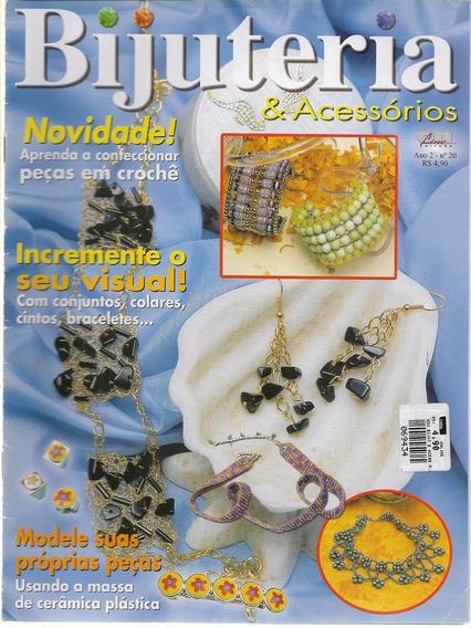 Artesanato - Bijuteria & Acessórios Nº 20 + 22 + 31