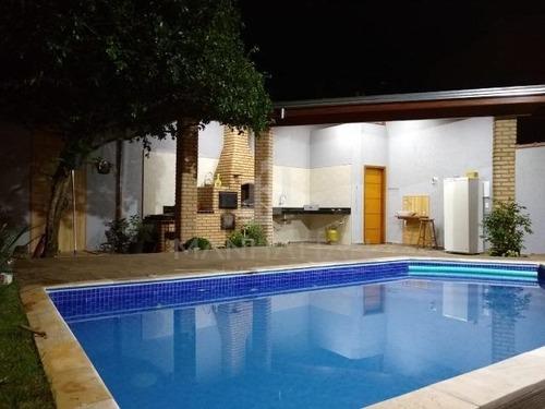 Imagem 1 de 19 de Casa À Venda Em Jardim Bela Vista - Ca001978