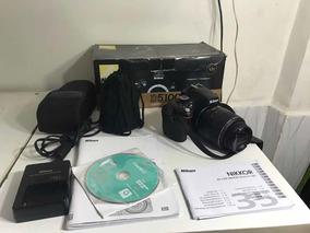 Nikon D5100 + 35mm + Flash
