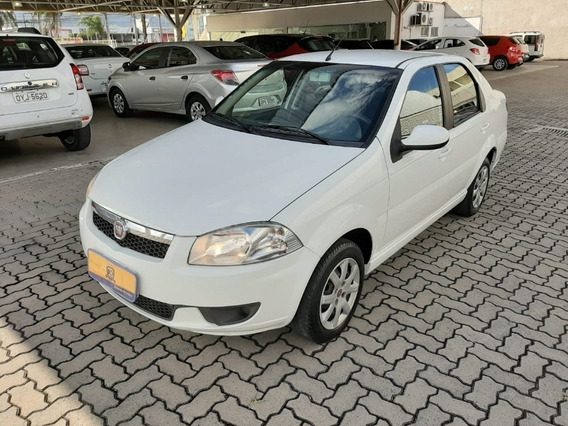 Fiat Siena 1.4 Mpi El 8v