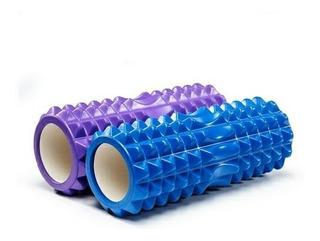 Roller Rolo Sensitivo Yoga Pilates Rehabilitacion 45cm