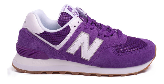 Zapatillas New Balance 574-wl574esw- Open Sports