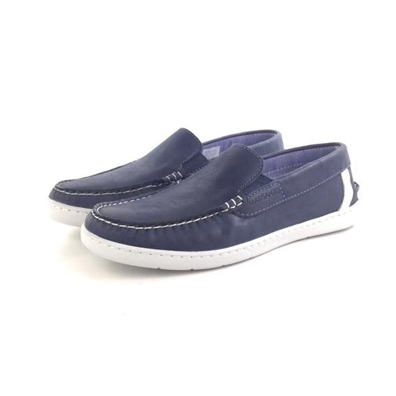 Marsanto 421 Mocasin Liviano El Mercado De Zapatos!