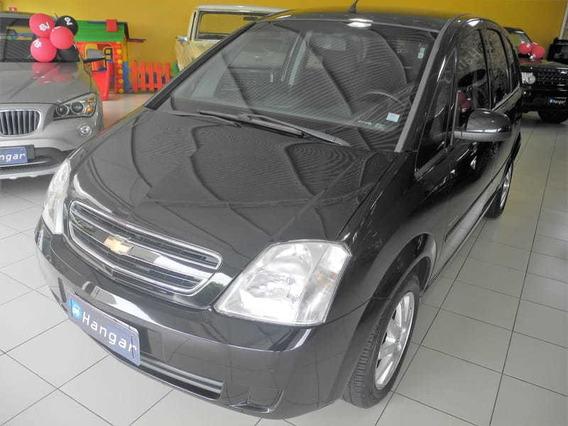 Chevrolet Meriva Flexpower Maxx 1.4 8v 4p