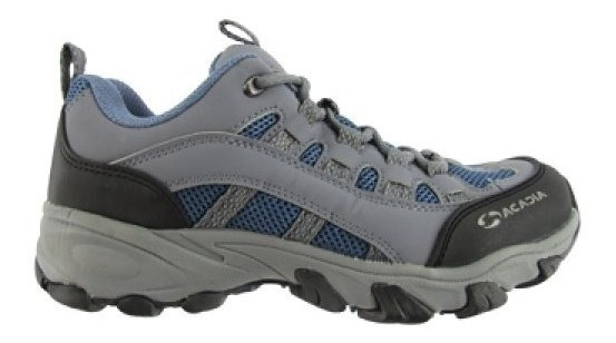 Zapatos Botas Acadia 100% Originales Dama 37-38-39-40
