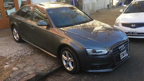 Audi A4 2.0 Ambition Tfsi Stronic Quattro 2013