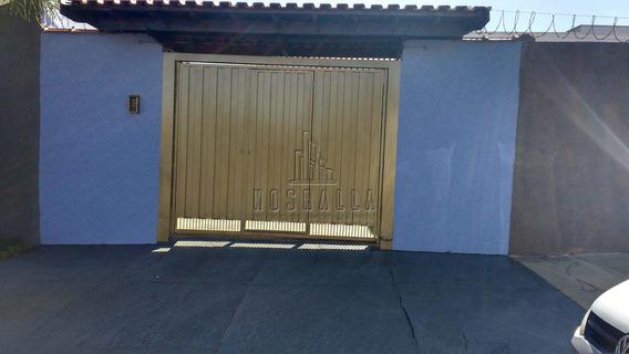 Casa Com 3 Dorms, Perina, Jaboticabal - R$ 300 Mil, Cod: 285500 - A285500
