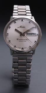 Reloj Mido Comander Ocean Star Automatico Data Day