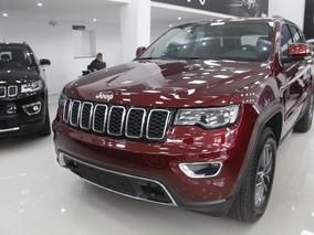Jeep Grand Cherokee Tailhawk - Venta Empresas