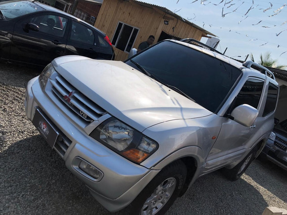 Mitsubishi Pajero Full Pagero Full 3.5 6cil
