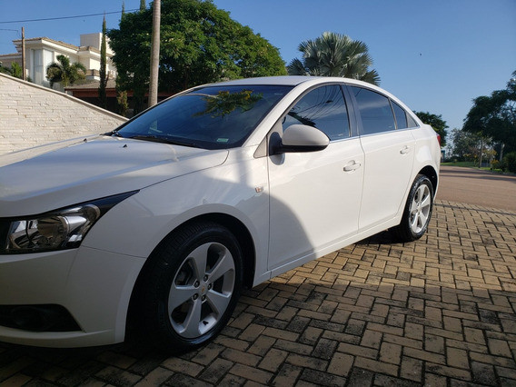 Chevrolet Cruze 1.8 2012, Couro - R$ 29.500 + 15x 820,00