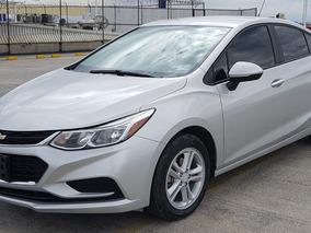 Chevrolet Cruze 1.4 Ls Aut Bolsas Start/stop, Apps Celul Rin